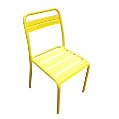 Chair Astra Yellow